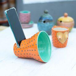 altavoz de cerámica