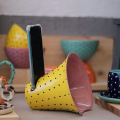 Ceramic Speaker Altavoces de cerámica